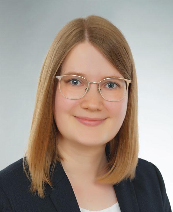 Miriam Hess